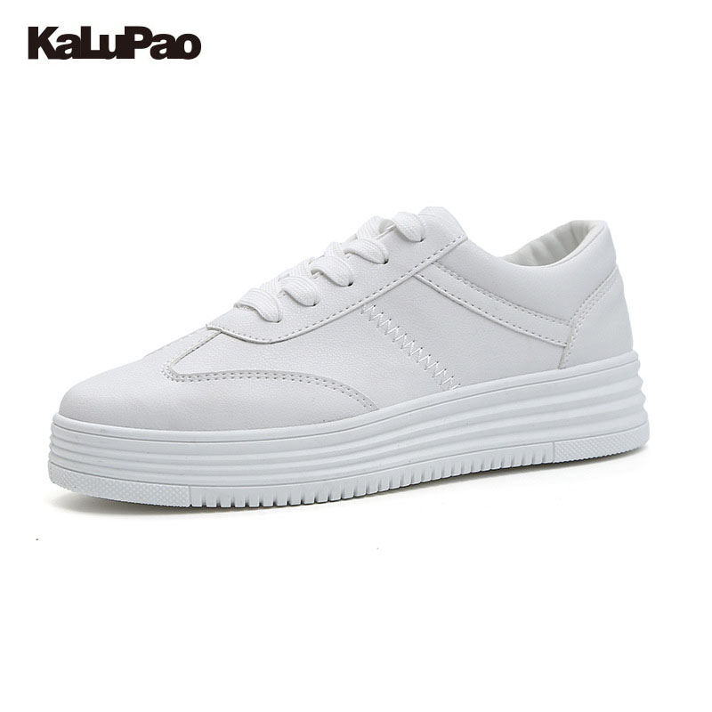 Kalupao Kids Sneakers Boys Fashion Sports Shoes Children's Leisure Soft Lighted Breathable Running Girls Shoes dinoskulls new kids sport shoes children sneakers breathable leather boy running shoes 2018 girls leisure casual shoes