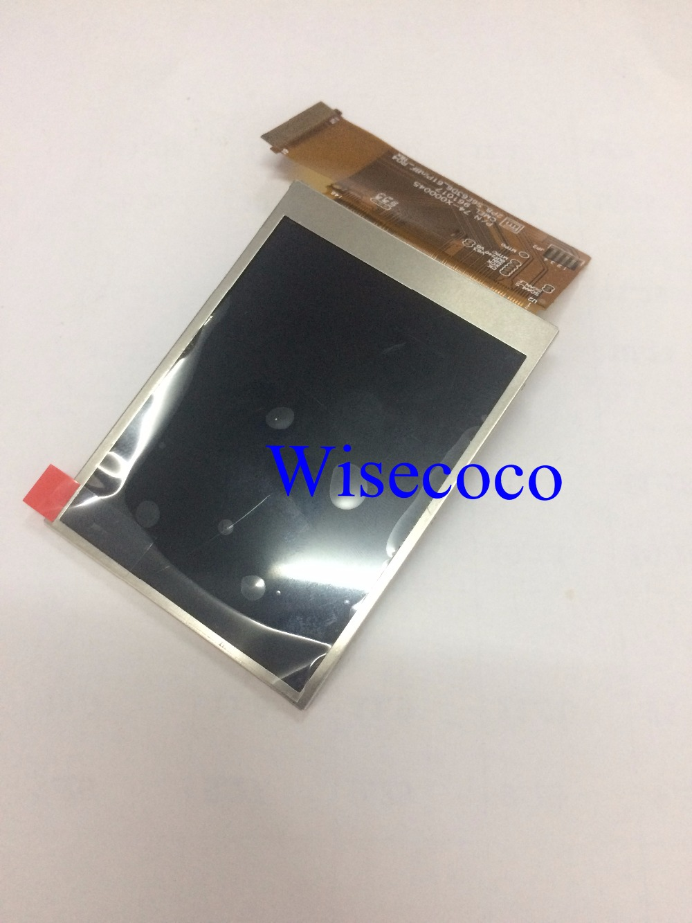 Image 3 - Original 2.83 inch lcd dispaly P/N 74 X000045 CMEL 960914 2P8_S6E63D6_61PinBF_R03 C0283QGLC T C0283QGLD T C0283QGLZ oled screen-in Mobile Phone LCD Screens from Cellphones & Telecommunications