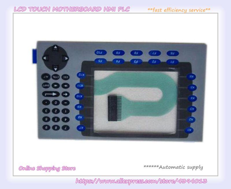 New original Membrane Keypad AB-2711P-B7New original Membrane Keypad AB-2711P-B7