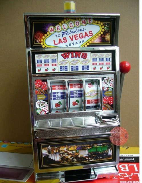 WMS WILLIAMS BLUEBIRD VIDEO SLOT MACHINE \