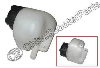Tanque de cabezal de bomba de agua para Mini Moto, 39CC Polini GP3 MTA7