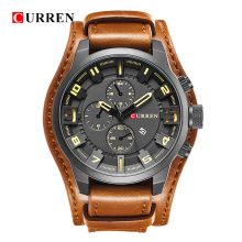 Curren Watches 2017 watches men top brand luxury relogio masculino curren Quartz Wristwatch 8225 цена