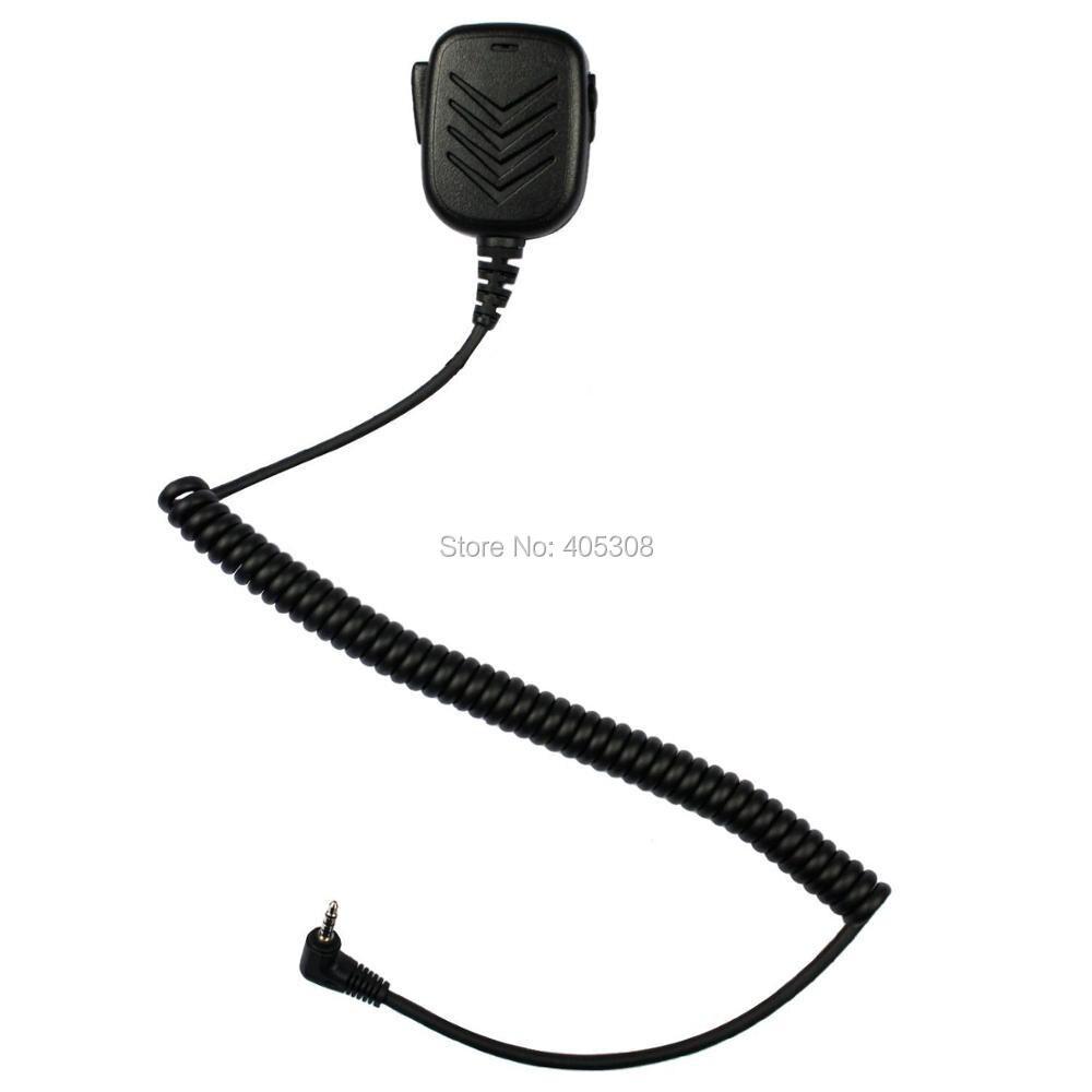 5X Speaker Microphone for Yaesu Vertex Radio VX 130 VX 160
