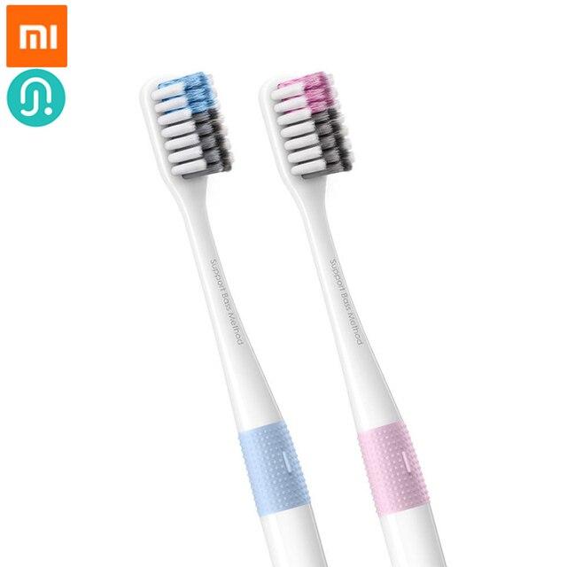 Envío rápido Xiao mi doctor B diente mi Cepillos limpieza profunda bajo  método sandwish con buena 65fcc825feba