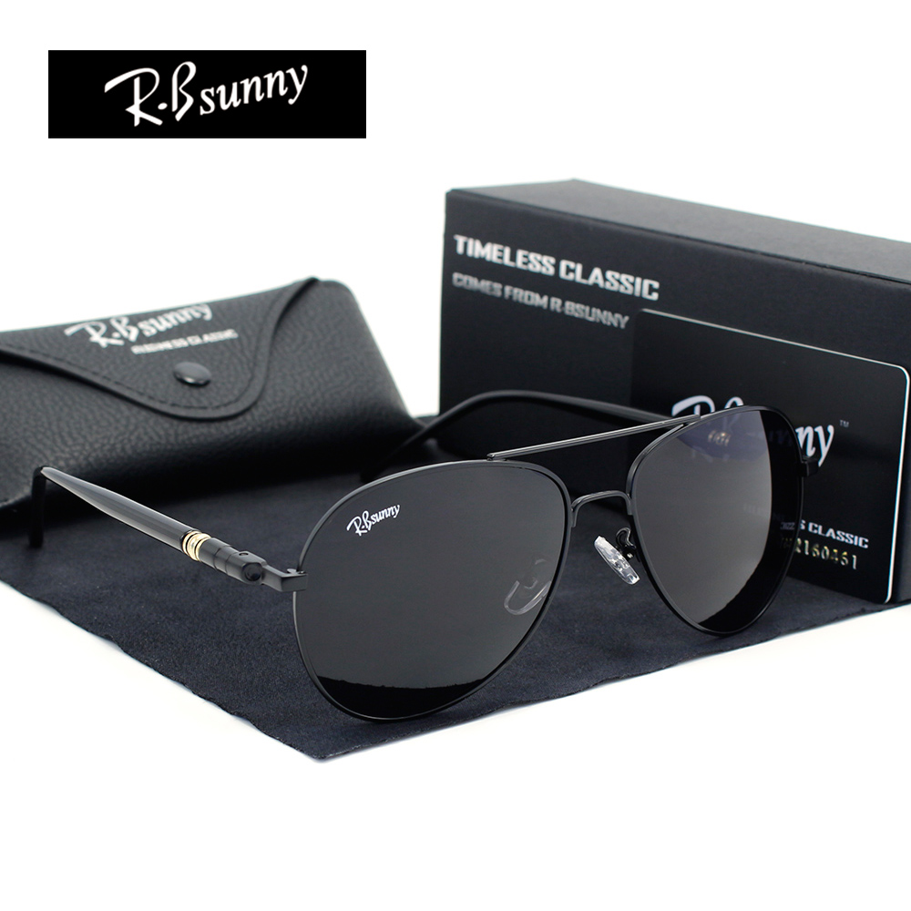 Fashion Classic Brand sunglasses men s