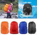 Рюкзак плащ костюм для 35L непромокаемые ткани дождевик Путешествия Отдых пеший Туризм Открытый чемодан сумка плащи - фото
