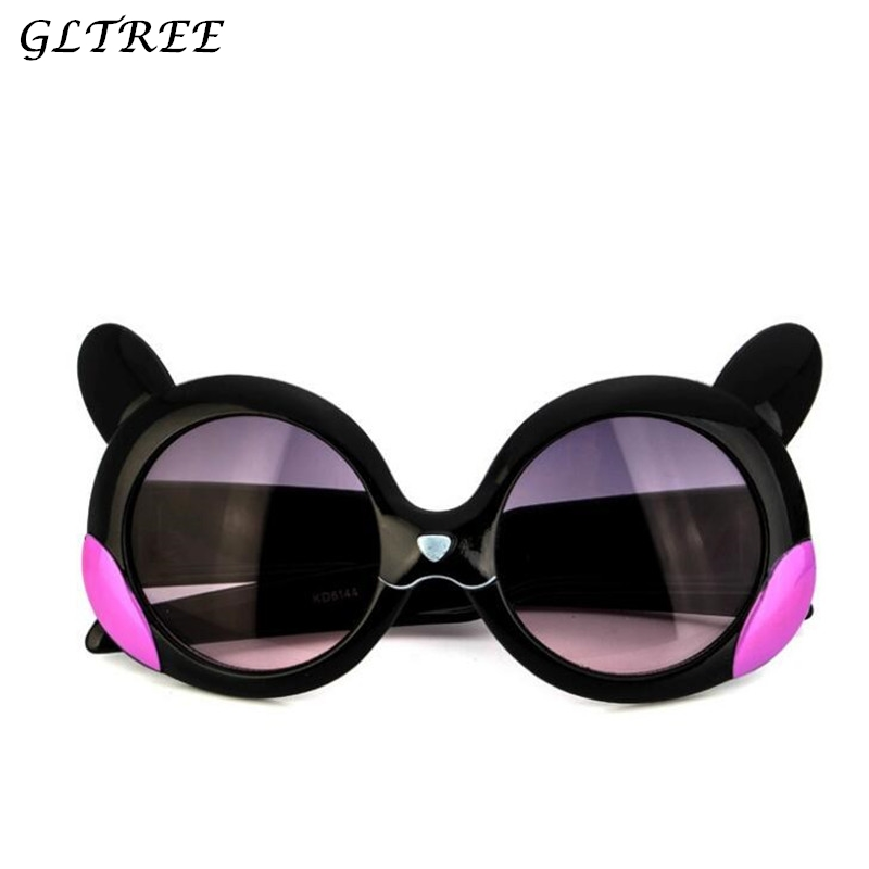 Gltree Cute Sunglasses Boys Girls Baby Infant Brand Square Sun Glasses 100% Uv400 Eyewear Child Red Glasses Oculos Eyewear G114 Boy's Sunglasses