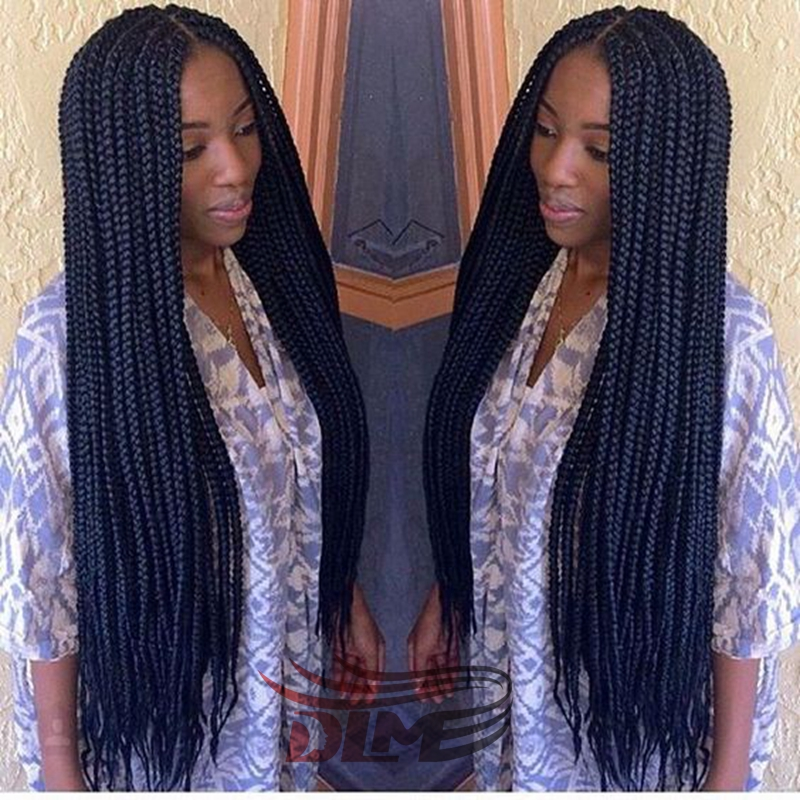 Amazing High Quality Micro Braids Hair Styles Promotion Shop For High Short Hairstyles Gunalazisus