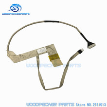 NEW Laptop computer LCD Display Show Flex Cable For HP For PROBOOK 4520S 4525s 4720s P/N 50.4GK01.zero01