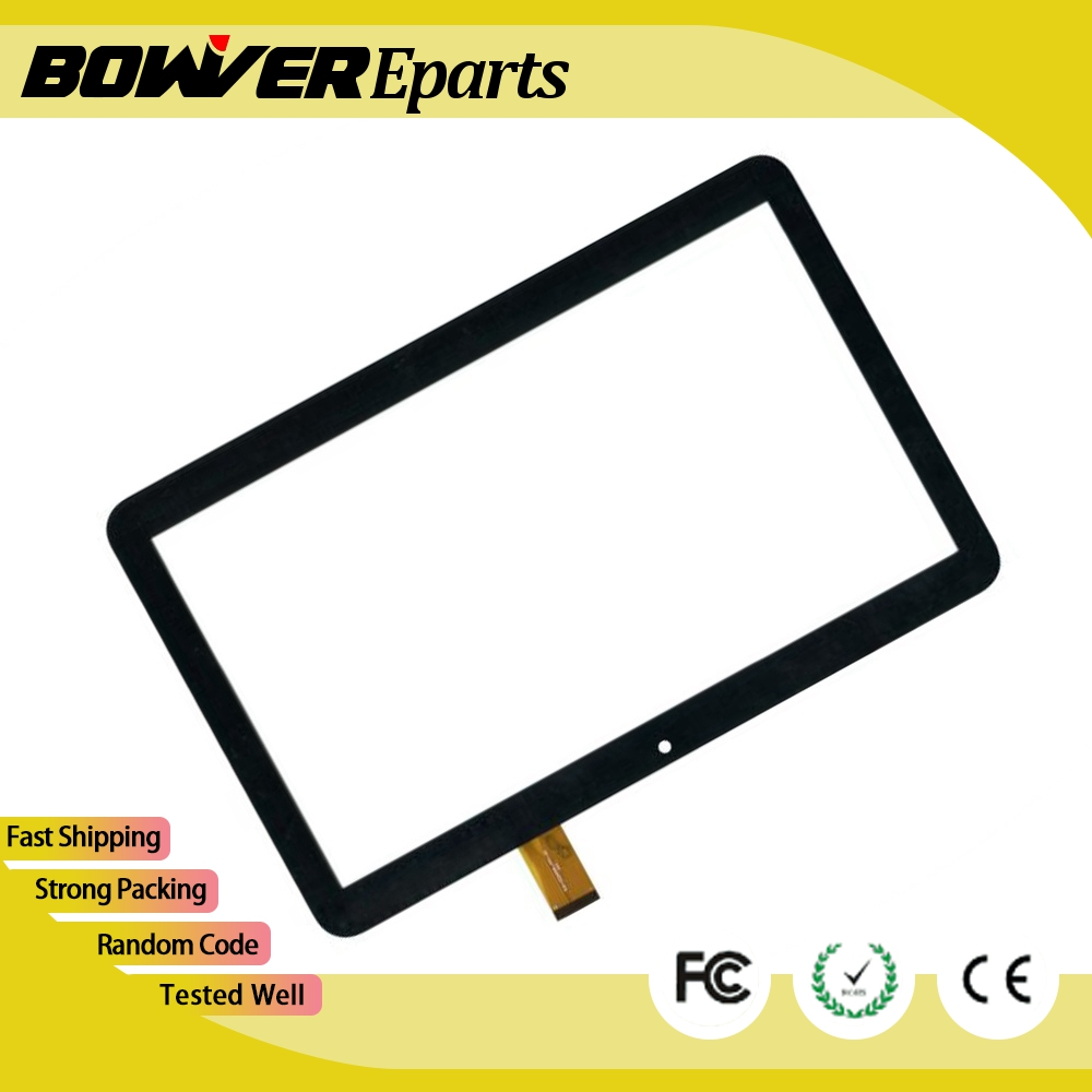 A+   10.1 inch  10.1'' inch Digitizer Touch Screen Panel glass For Tesla magnet 10.1 3G Tablet PC new 7 inch touch screen digitizer glass for tesla magnet 7 0 ips tablet pc free shipping