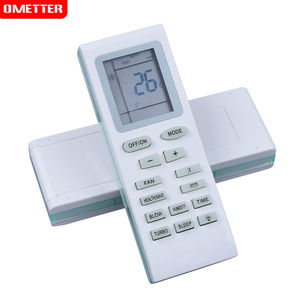 Image 2 - Replacement Remote Control For Gree YBOF New Style Air Conditioner Remote Controller For Gree Air Condition