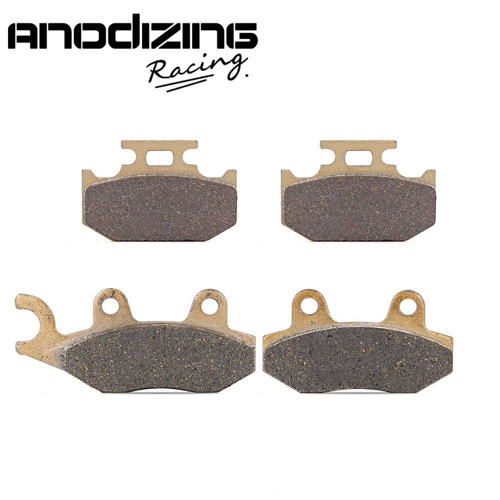 Motorcycle Front and Rear Brake Pads For KAWASAKI KX250 1989-1993 for cech downtown cool vakoou blog directory of free passenger wrangler platinum ruifeng zhefront and rear brake pads 300c