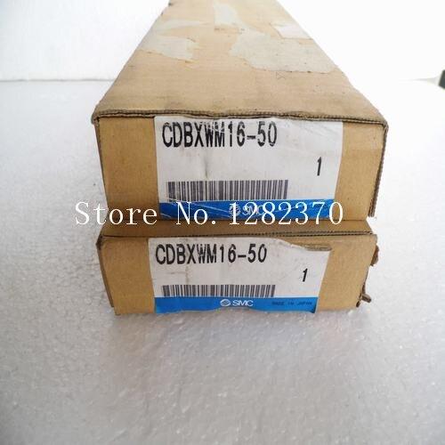 [SA] New Japan genuine original SMC cylinder CDPXWM16-50 spot[SA] New Japan genuine original SMC cylinder CDPXWM16-50 spot