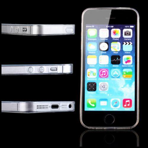 Para iphone 5s se casos fundas capa coque cubierta del teléfono móvil accesorios