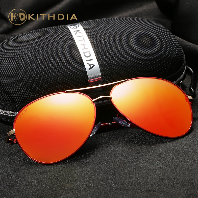 4 Con Hd Brasnd Kd8071 Disegno Da Polarizzati Uv400 Eyewear Donne 1 Pacchetto Estate 2 Di Sole 3 Stile Il Occhiali Kithdia RxOd5SwR