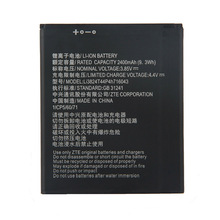 Origina High Capacity Li3824T44P4h716043 battery For ZTE Blade A520 A521 BA520 2400mAh
