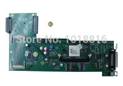 Free shipping 100% test  for HP5200 5200L Formatter Board Q6497-67901 Q6499-67901 on sale free shipping 100% test for hp4015 p4015n formatter board cb438 60002 cb438 67901 printer partson sale