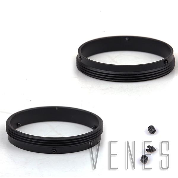 Prix pour Detachable3-bit Exakta Lens pour M42 Vis Mount Adapter