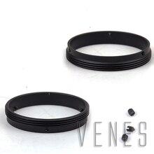 Venes Için Exakta M42, Detachable3 bit Için Exakta Lens M42 vidalı bağlantı Adaptörü