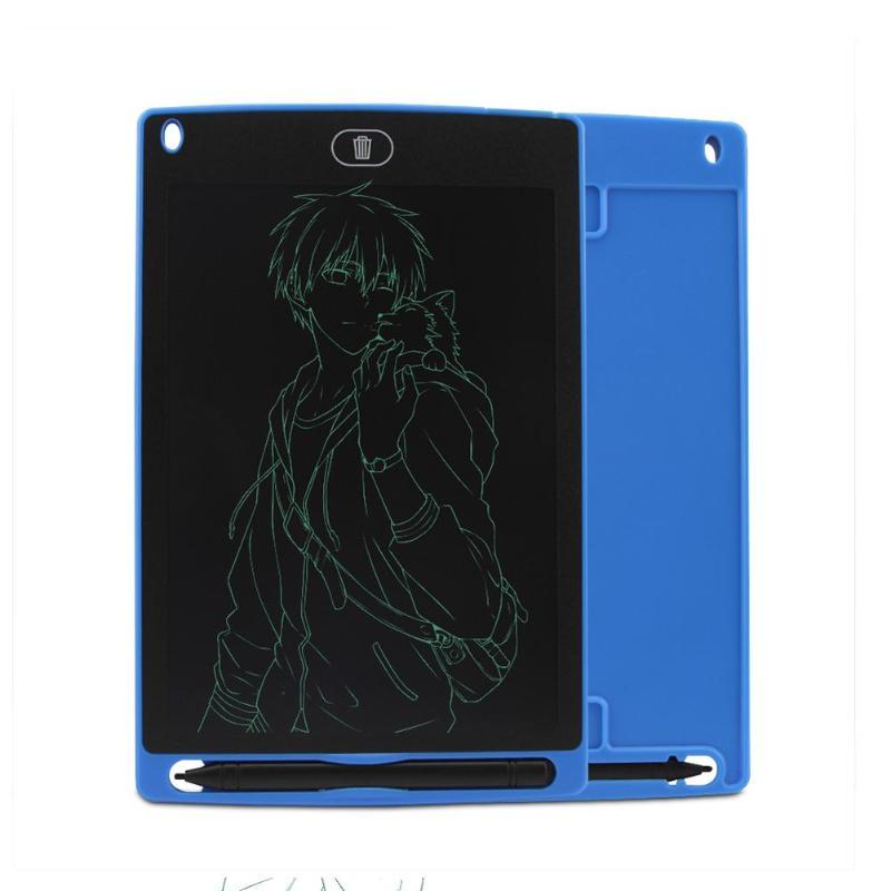 Tableta de escritura LCD inteligente Bloc de notas electrónico 23