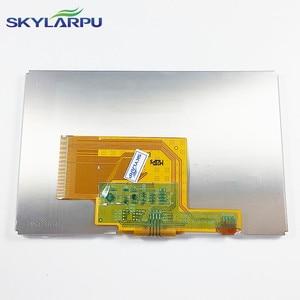 Image 3 - Skylarpu pantalla LCD de 4,3 pulgadas para TomTom XL N14644 Canada 310, repuesto de reparación de Digitalizador de pantalla táctil