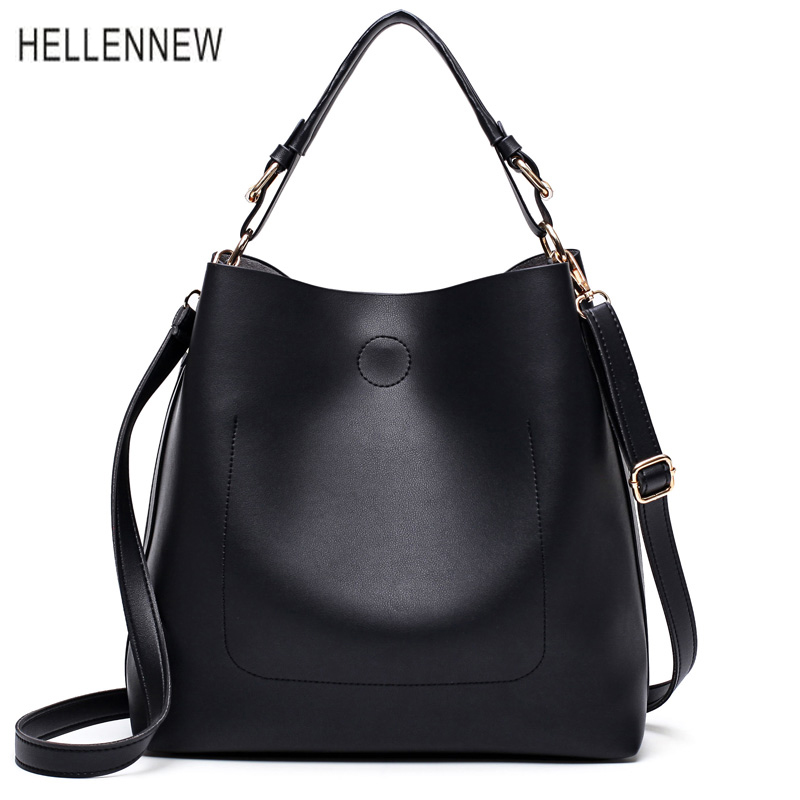 Hellennew PU Leather Leopard Print Handbag Shoulder Crossbody Casual Tote Composite Bags for Lady Women Female Bolsa Feminina гирлянда электрическая lunten ranta сосулька 20 светодиодов длина 2 85 м