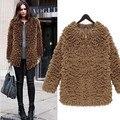 Women Clothing jaqueta feminina chaquetas mujer jacket Women 7XL 6XL Plus Size Autumn Winter Full Sleeve Black casaco veste Coat