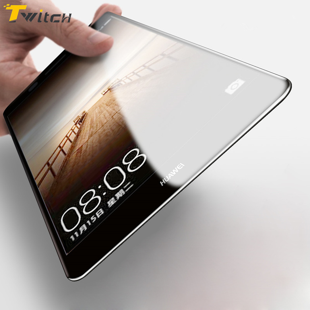 Twitch Ultrathin Anti-Explosion 9H 2.5D Screen Protector For Huawei Mate 9 Full Cover Tempered Glass for Huawei Mate9 Glass Film