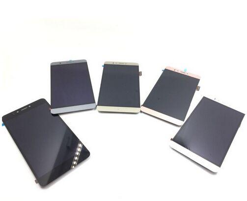 LCD Display + Touch screen For Prestigio Muze E3 PSP3531Duo PSP3531 Muze D3 psp3530 digitizer panel sensor lens glass Assembly