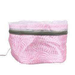 Electric hair heating cap bonnet chauffant soin cheveux hair steamer thermal treatment hat spa nourishing hair.jpg 250x250