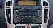 2018 7 4G LTE QUAD core Android 7.1 ! car multimedia DVD player Radio GPS FOR KIA CEED 2006 2007 2008 2009 3G WIFI OBD DVR MAPS klyde 8 quad core android car dvd multimedia player radio stereo 2gb ram 3g 4g wifi dab swc for kia k3 forte cerato 2013 2017