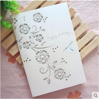 aliexpress  buy free shipping stock creative elegant birthday, Greeting card