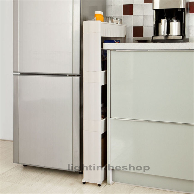 Image Result For Slimline Kitchen Storage Trolley