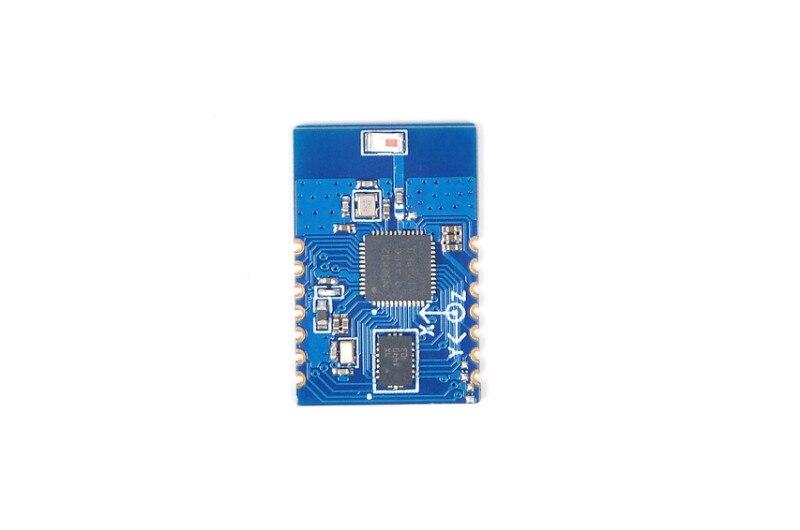 цена на New Product! Bluetooth 4 BLE NRF52832 Module BMX055 9DOF Sensor GT832D_01