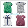 2016 Baby Rompers Boys Girls Costume Comfortable Clothes Bebes Kid Newborn Jumpsuit Baby Clothing Romper Wear Body Bebe