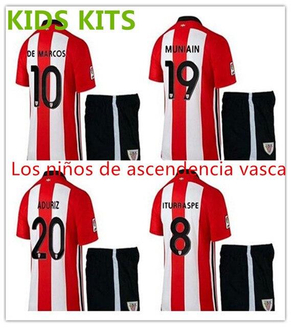 Camiseta Athletic Club futbol e6b81ee8af77a