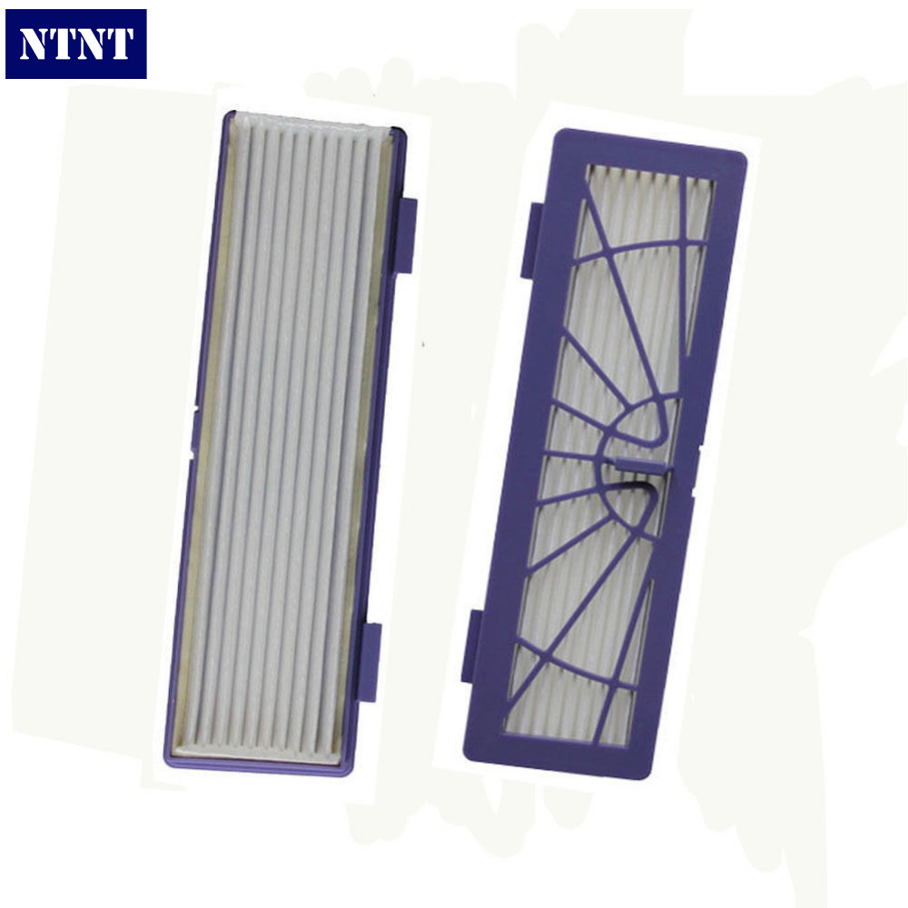 NTNT Free Post NEW 2 X High-Performance Filter for Neato BotVac 70e,75,80 Series Part#945-0123 free post 15 years of dedicated welding helmet ac3000 series air filter combinations economic high quality in stock