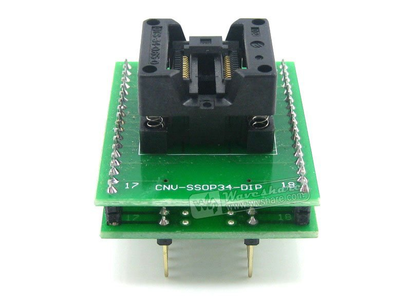 SSOP28 TO DIP28 (B) TSSOP28 Enplas IC Test Socket Programming Adapter 0.65mm Pitch лампа настольная camelion kd 313с03