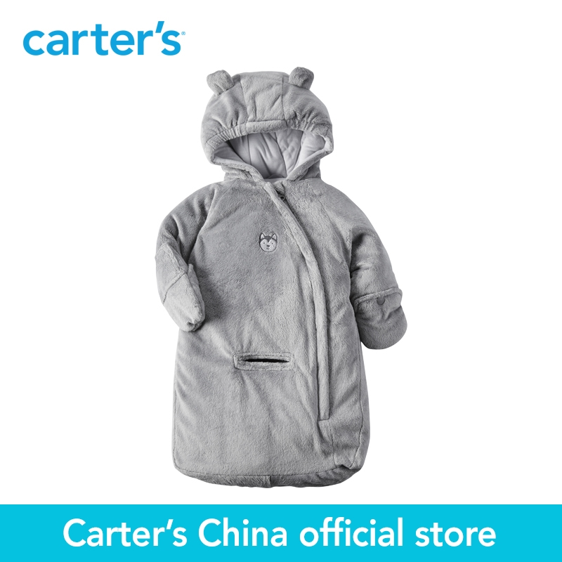 Carter's 1pcs baby children kids Sleepsuit CL216H51,sold by Carter's China official store