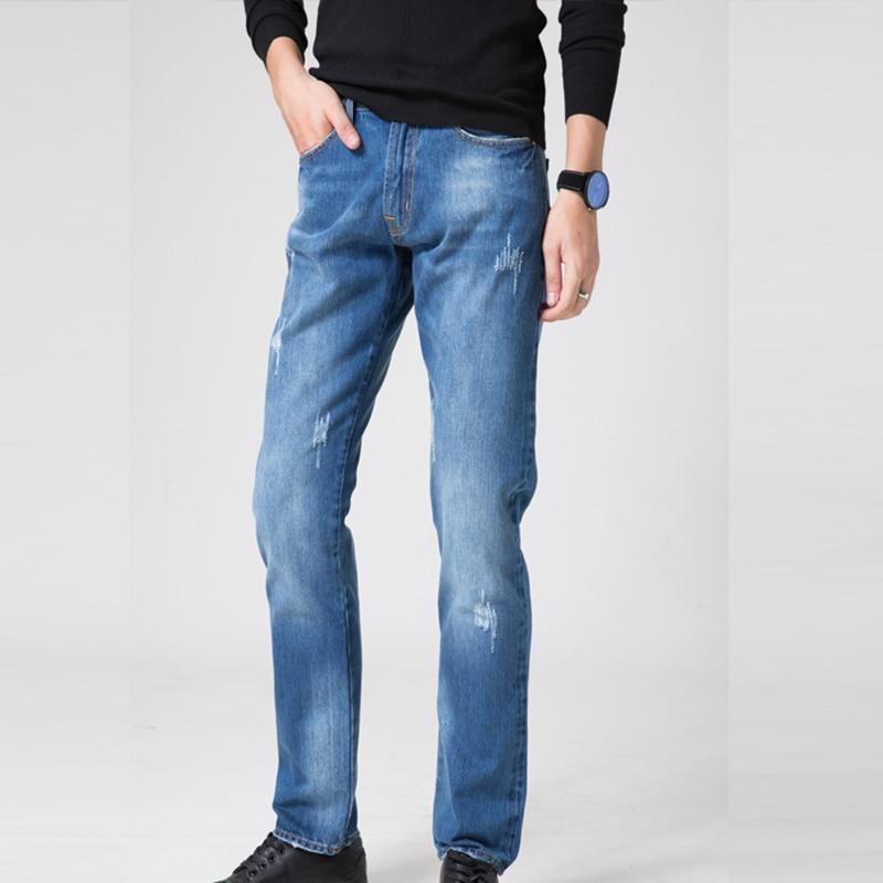 Benevolent Monkey 100% red selvedge Jeans men fashion casual retro straight tube fashion jeans men Переносные часы