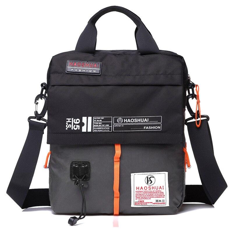 IVOTKOVA Crossbody bag New Multifunction Men bag Retro handbags Women Nylon Bags Shoulder Messenger Bags Leisure Package 2017 ivotkova men nylon bag 2017 new fashion men s shoulder