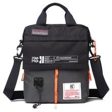 Crossbody bag New Multifunction Men Retro handbags Women Canvas Bags Shoulder Messenger Leisure Package 2017