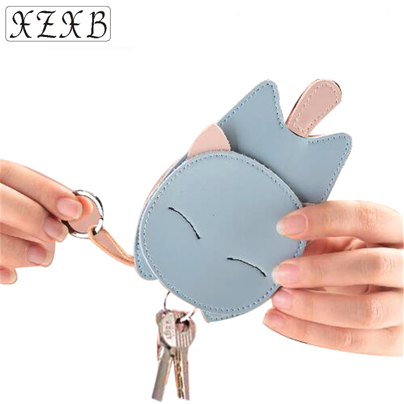 Hello Spring Leaf Zipper Canvas Coin Purse Wallet Make Up Bag,Cellphone Bag With Handle