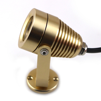 Remote Control DC 12V 1 3W LED Underwater Lights Waterproof IP68 RGB Underwater Lamp For Fountain