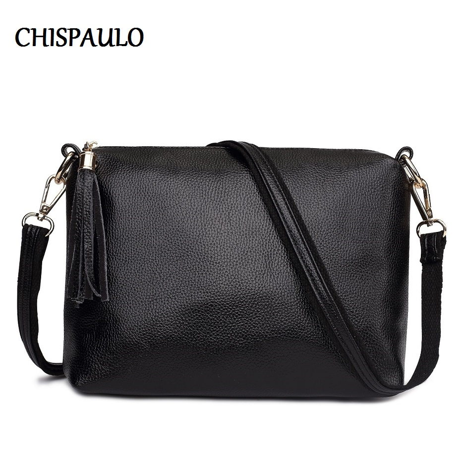 Luxury Brand Women Bags 2017 Designer Handbags Genuine Leather Bags For Women Shoulder Chain Bags bucket Ladies CrossBody X59