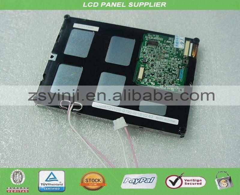 5.7  lcd ekran ekran KCG057QV1DB-G7905.7  lcd ekran ekran KCG057QV1DB-G790