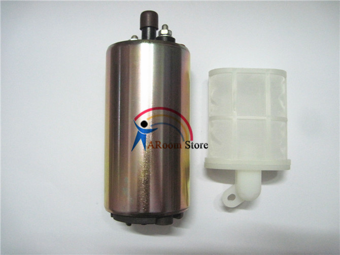 ФОТО high-performance Big TCR fuel pump for TOYOTA corolla sprinter 1985-1989,for supra 1983-1988,for MR2 1991-1995 23220-42070