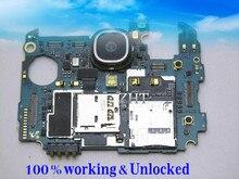 Entsperrt EU version & Original Google Motherboard Für GALAX S4 i9505 LTE bord Sauber IMEI Kostenloser Versand