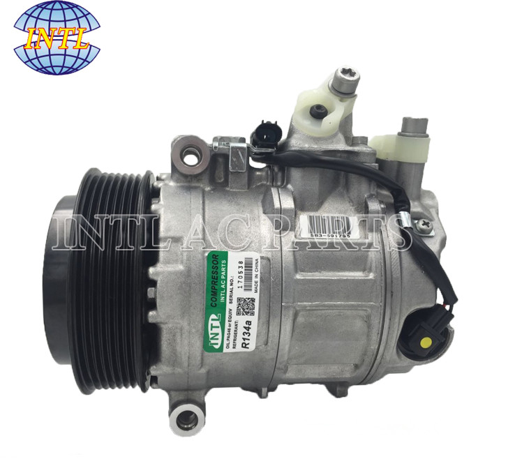 ღ Ƹ̵̡Ӝ̵̨̄Ʒ ღ Popular mercedes c18 ac compressor and get