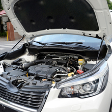 BRAND NEW CAR Engine Hood Shock Strut Damper Lifter Lift Support Hydraulic Rod Trust 2pcs For Subaru Forester 2019 2020